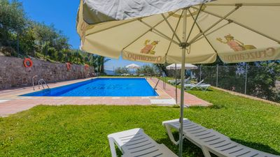 Photo for 2-bedroom holiday home with WiFi access in Granada province