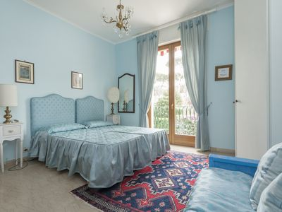Photo for Villa Bianca Bed & Breakfast - Saphire room