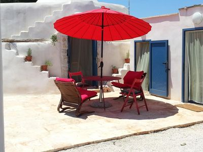 Photo for Holiday apartment Ostuni for 1 - 3 persons with 2 bedrooms - Holiday apartment