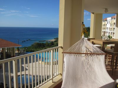 This hammock is waiting for you!!!