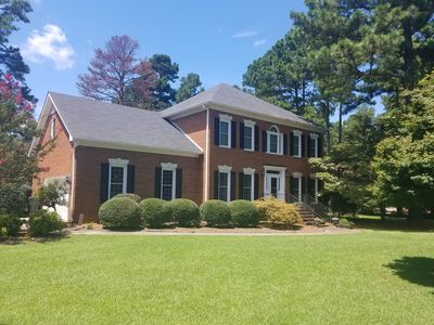 Photo for 5BR House Vacation Rental in North Augusta, South Carolina