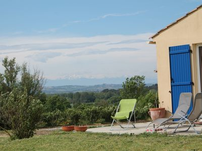 Photo for PRETTY HOUSE ANY COMFORT 10 MIN FROM CARCASSONNE
