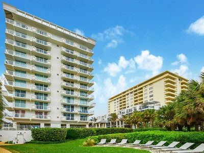 Photo for Miami Beach Oceanfront Luxury Condo
