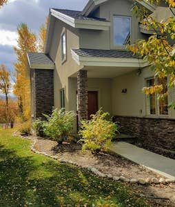 Photo for Cobble Creek Town House located next to the river