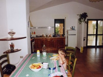 Photo for 2BR House Vacation Rental in Orosei