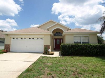 Photo for Private pool home at Indian Creek only 10 minutes from Disney