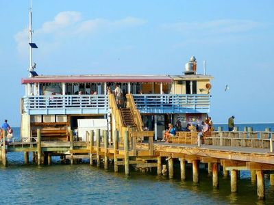 Rod and Reel Pier, Anna Maria, Fl
