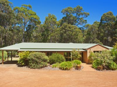 Photo for Mansfield Retreat - Peaceful home close to Margaret River