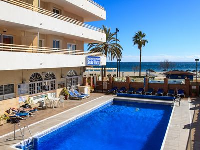 Photo for 369 Stella Maris - Studio for 2 people in Fuengirola