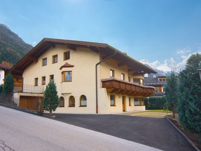 Photo for Very well maintained property with garden, 300 m. from Neustift.