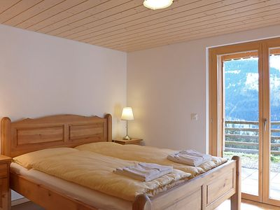 Photo for Apartment Racer's Retreat in Wengen - 8 persons, 4 bedrooms