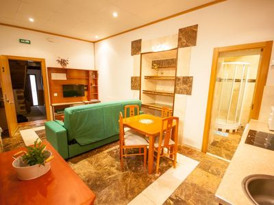 Photo for Apartamentos Turísticos Plasencia