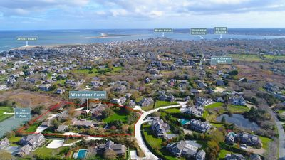 Photo for Nantucket Luxury Estate, Three Houses , Neartown And Beaches, Swimming Pool