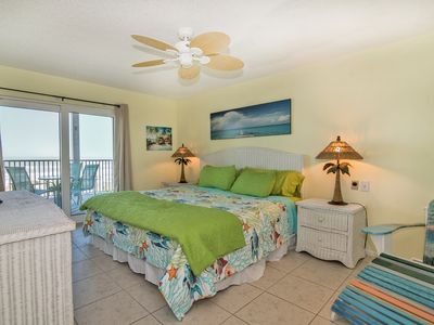 Photo for Beachfront Suite With A Pool And Amazing Gulf Views