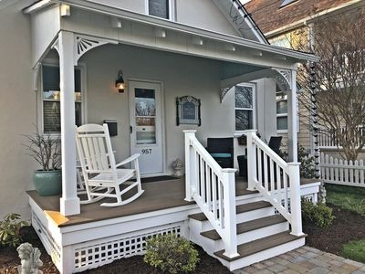 Photo for Charming Downtown Cottage by Homestead Real Estate