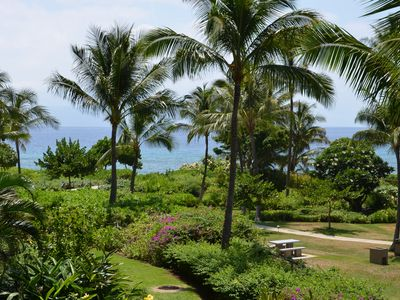 Photo for Honua Kai! Partial Ocean Views! Konea Tower, Quiet! Luxurious 1 Bedroom suite