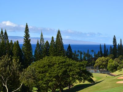 Photo for Most Luxurious And Romantic Oceanview Golf Villa In Kapalua