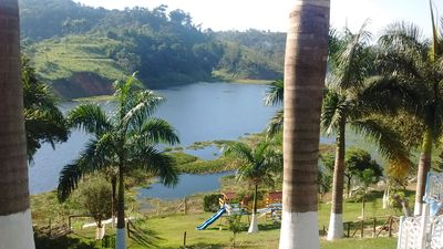 Photo for Comfortable Farmhouse for Leisure and Rest in Santa Isabel at 50 min. from SP