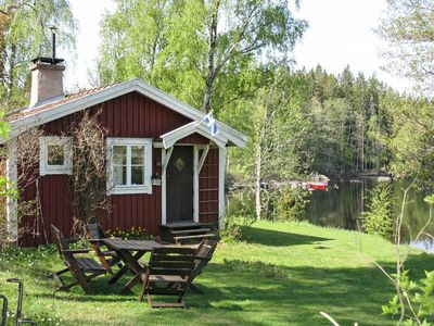 Photo for Vacation home Lidelund  in Tingsryd, Southern Sweden - 3 persons