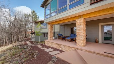 Located in the Heart of Flagstaff