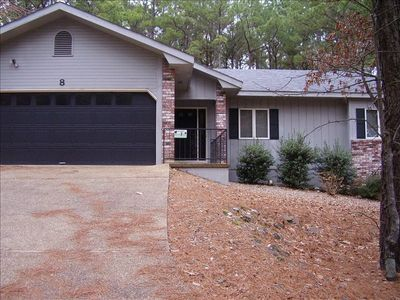 Single Level Home 3 Bedrooms,2 Full Baths ! With hot tub