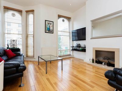 Photo for One Bedroom Apartment in Vibrant Notting Hill, Sleeps 2 (Veeve)