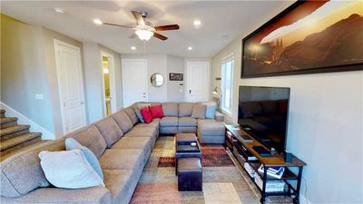 Options starting May 1! Spacious Condo Located In Downtown Moab