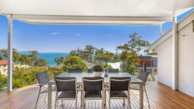 Photo for Nunkeri, 5 Kerrie Close - Stunning House with Fabulous Views, Linen, WIFI & Air Conditioning
