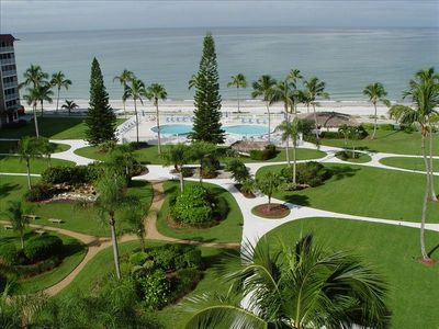 Photo for LUXURIOUS BEACH FRONT CONDO ON THE GULF - 10% OFF JULY-OCT 201-819-1450