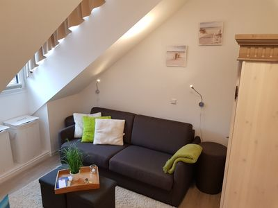 Photo for Apartment / app. for 2 guests with 20m² in Eckernförde (25820)