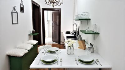Photo for The Antique Modern - refined luxury, 4 bedroom in the center of Zagreb