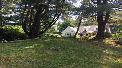 Photo for Large Cape Neddick home, sleeps 12 - steps from Perkins Cover