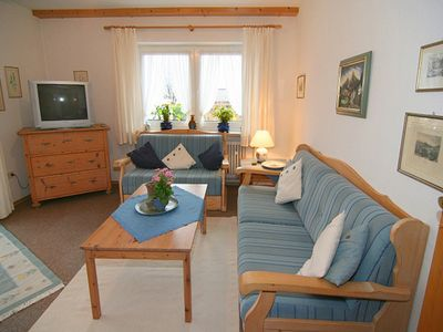 Photo for 1BR Apartment Vacation Rental in Bischofswiesen
