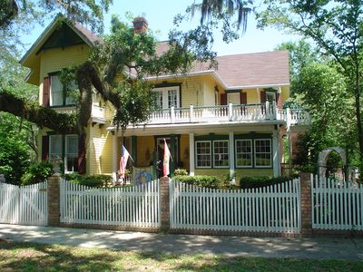 Photo for AVERA-CLARKE HOUSE BED and BREAKFAST