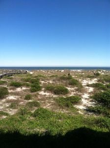 Photo for Ocean Front with all new furnishings.   Special Rate for July 6th - 11th...