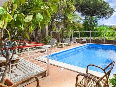 Photo for Casa Marianna with Swimming Pool and Private Garden near Sorrento