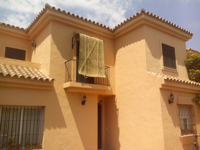 Photo for Terraced house near NAVSTA Rota
