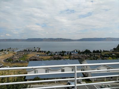 Photo for 941#2, Lake View Condo, free WiFi