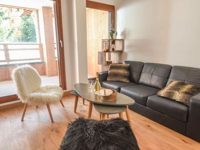 Photo for Duplex B Le Kaila - Apartment for 6 people in L'Alpe d'Huez