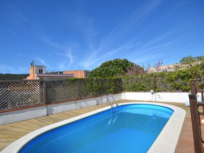 Photo for PRIVATE POOL AND TERRACE