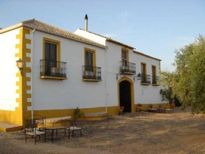 "Photo for Rural house ""EL MOLINERO"" (full rental) 7 people; Cortijo Molino San Juan"