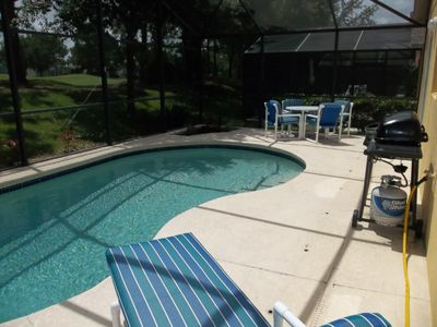 Photo for New Listing! Southern Dunes Golf Gated Community- On Golf Course-Free Wifi
