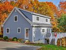 4BR House Vacation Rental in Sandy Point, Maine