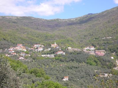 Photo for 2BR Apartment Vacation Rental in Diano Arentino
