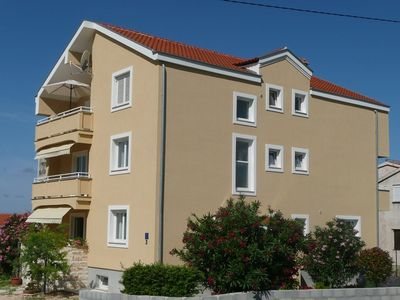 Photo for Apartments Toni - One bedroom apartment for 2-4 sleeps.