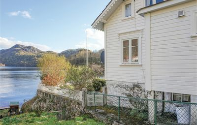 Photo for 2BR House Vacation Rental in Hidrasund