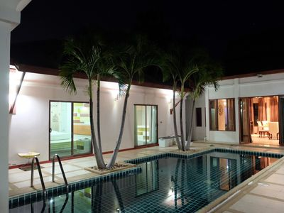 Photo for Christian Home Pool Vill For Rent