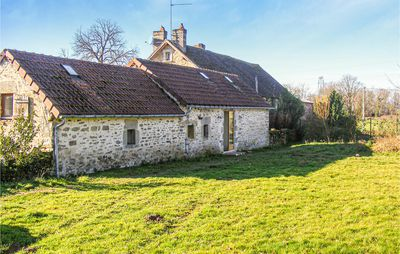 Photo for 3 bedroom accommodation in Saint Plantaire