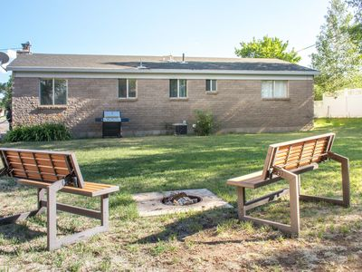 Photo for Panguitch Serenity - Newly remodeld home  w/A/C in Panguitch - 3 bedroom 1 bath