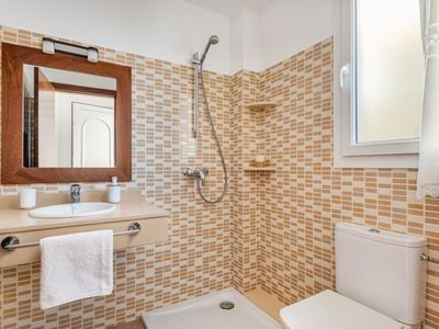 Photo for Clear 3 bedroom villa, Son Blanc
